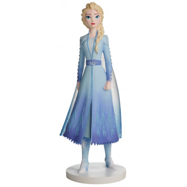 ELSA REINE DES NEIGES 2 - DISNEY SHOWCASE