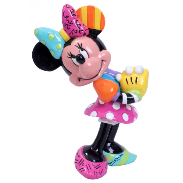 MINI MINNIE - DISNEY BRITTO