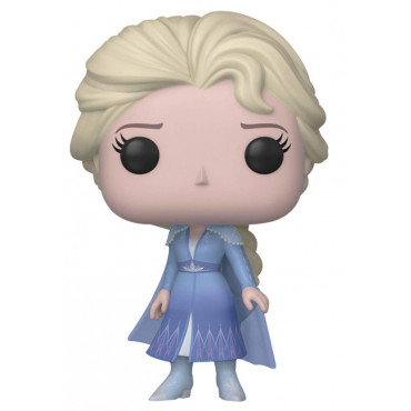 FUNKO POP! 581 - DISNEY FROZEN 2 - ELSA