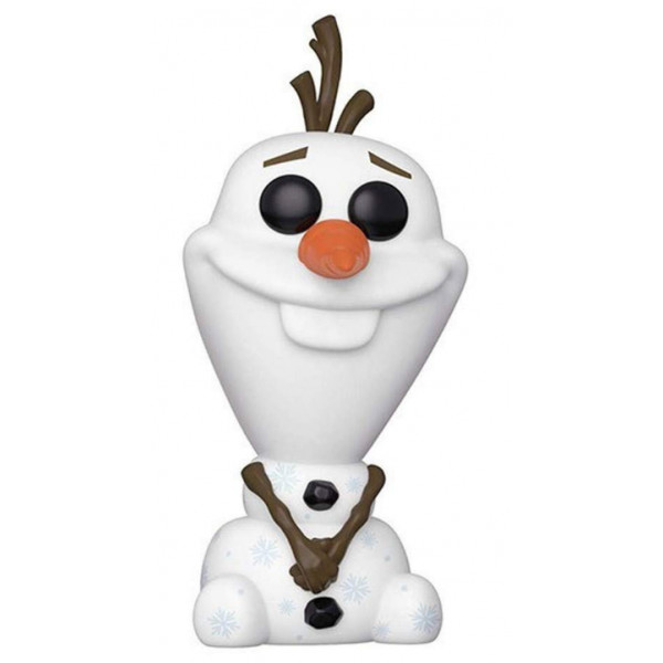 FUNKO POP! 583 - DISNEY FROZEN 2 - OLAF