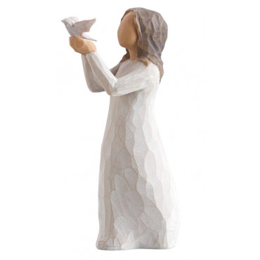 WILLOW TREE FIGURINE ENVOL