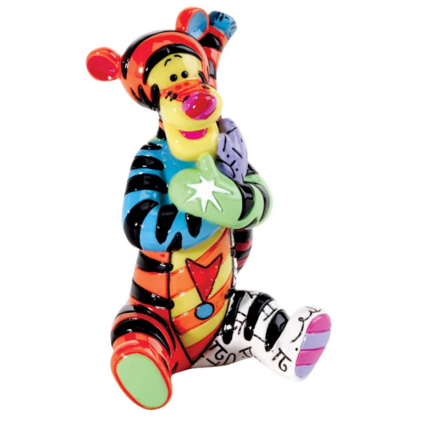 MINI TIGROU DISNEY PAR BRITTO