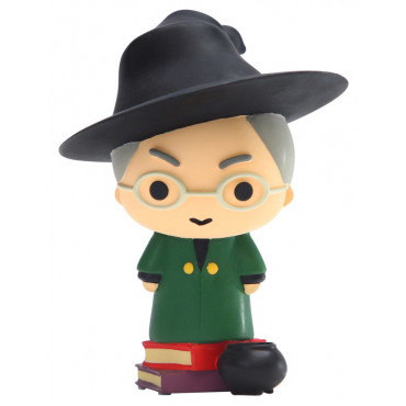 MCGONAGALL STYLE CHIBI - HARRY POTTER