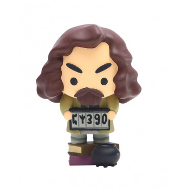 SIRIUS BLACK STYLE CHIBI - HARRY POTTER