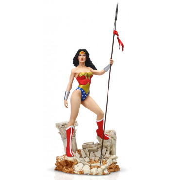 WONDER WOMAN EDITION LIMITÉE - GRAND JESTER STUDIOS
