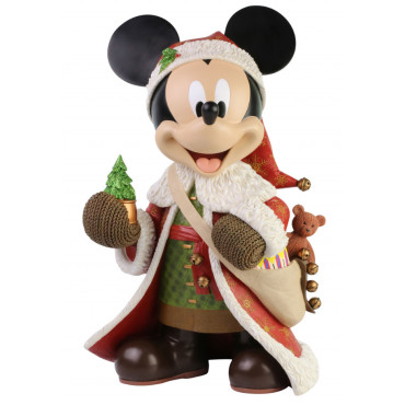 GRAND MICKEY DE NOEL - DISNEY SHOWCASE