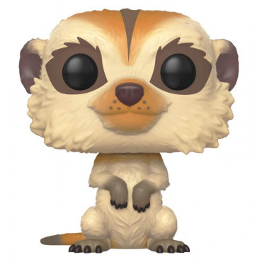 FUNKO POP! 549 - DISNEY ROI LION (LIVE ACTION) - TIMON