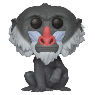 FUNKO POP! 551 - DISNEY ROI LION (LIVE ACTION) - RAFIKI