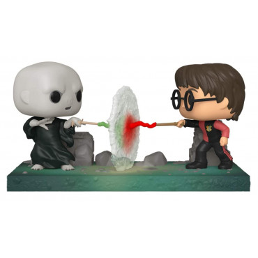FUNKO POP! MOMENT 119 - HARRY POTTER - HARRY VS VOLDEMORT