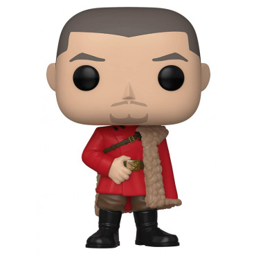 FUNKO POP! 89 - HARRY POTTER - VIKTOR KRUM (YULE)