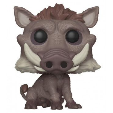 FUNKO POP! 550 - DISNEY ROI LION (LIVE ACTION) - PUMBAA