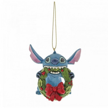 SUSPENSION STITCH DE NOEL - DISNEY TRADITIONS