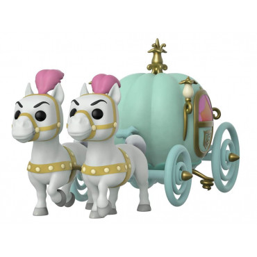 FUNKO POP! 78 - DISNEY CENDRILLON - CARROSSE DE CENDRILLON
