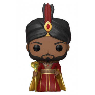 FUNKO POP! 542 - DISNEY ALADDIN (LIVE ACTION) - JAFAR
