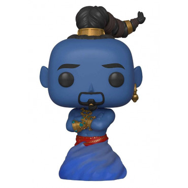 FUNKO POP! 539 - DISNEY ALADDIN (LIVE ACTION) - GENIE