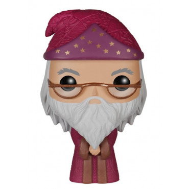 FUNKO POP! 04 - HARRY POTTER - DUMBLEDORE