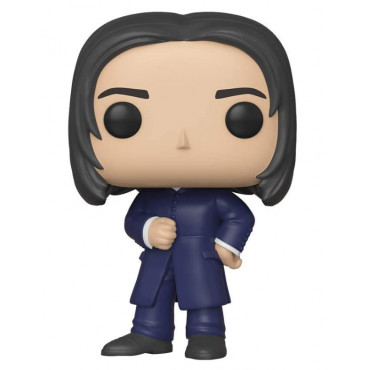 FUNKO POP! 94 - HARRY POTTER - SEVERUS ROGUE