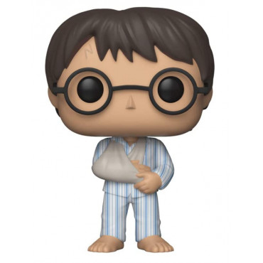 FUNKO POP! 79 - HARRY POTTER - HARRY EN PYJAMA