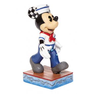 MICKEY NAVIGATEUR - DISNEY TRADITIONS