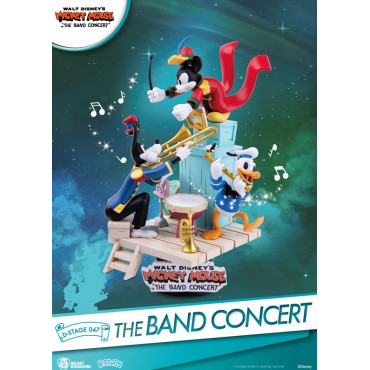 MICKEY & CIE LE CONCERT - DISNEY D-STAGE