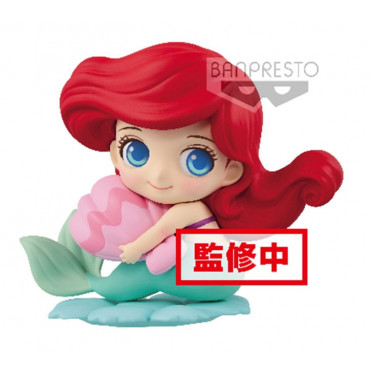 SWEETINY ARIEL - DISNEY Q POSKET