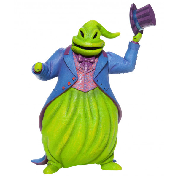 OOGIE BOOGIE HAUTE COUTURE - DISNEY SHOWCASE