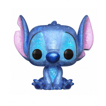 FUNKO POP! 10 DIAMOND EXCLUSIVE (DGLT) - DISNEY PETER PAN - FÉE CLOCHETTE