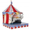 DUMBO SORT DE LA TENTE - DISNEY TRADITIONS