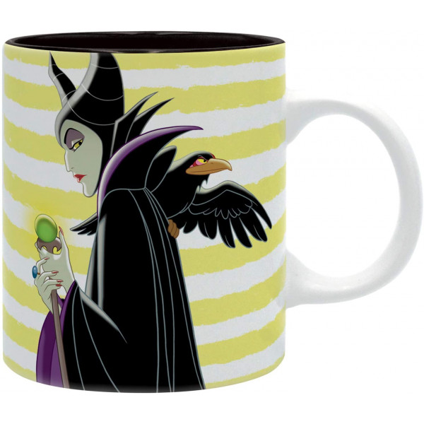 MUG VILLAINS MALÉFIQUE - DISNEY