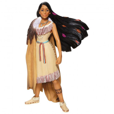 PRINCESSE POCAHONTAS - DISNEY SHOWCASE HAUTE COUTURE