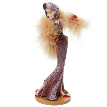 CRUELLA - DISNEY SHOWCASE HAUTE COUTURE