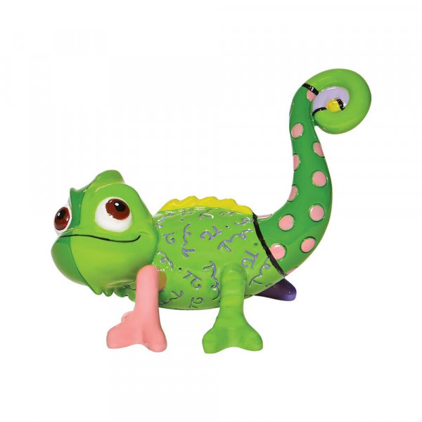 PASCAL MINI FIG - DISNEY BRITTO