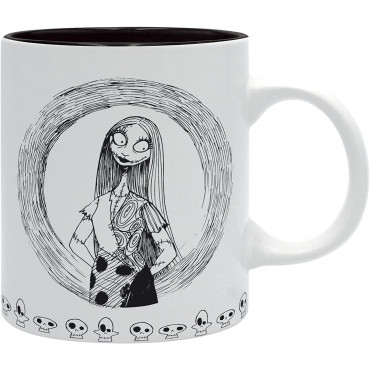 MUG NIGHTMARE BEFORE XMAS SALLY- DISNEY