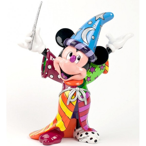 MICKEY SORCIER DISNEY BRITTO