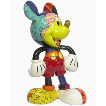 MICKEY DISNEY PAR BRITTO (20,5cm)