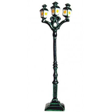 Lampadaire 3 branches - Lampadaire 3 branches ...