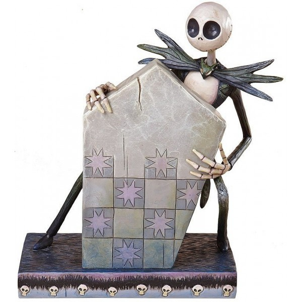 JACK SKELLINGTON DISNEY TRADITIONS