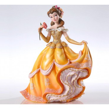 BELLE DISNEY HAUTE COUTURE (COUTURE DE FORCE)